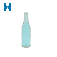 250ml Juice Glass Bottle Beverage Glass Bottle