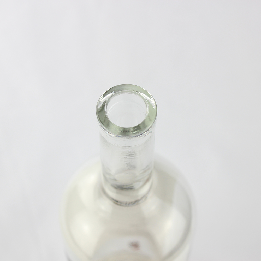 Spirits 1000ml Glass Bottle