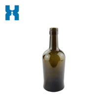 500ml Wine Glass Bottle