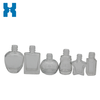 Low Price Wholesale Glass Bottle for Nail Polish Oil
