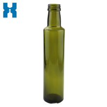 250ml Round Oilve Oil Glass Bottle