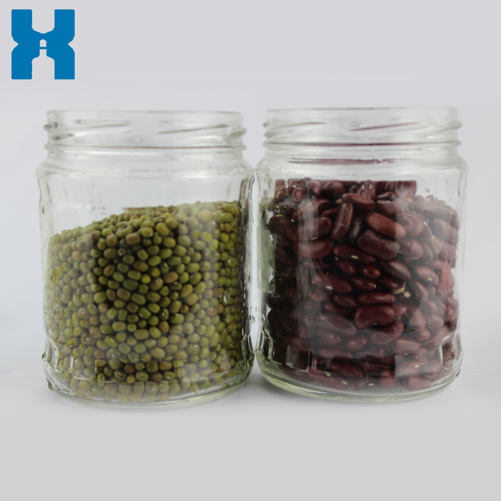 520ml Glass Jar for Food Packaging