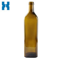 1000ml Olive Oil Glass Bottle